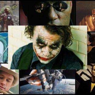30 bộ phim điện ảnh xuất sắc nhất từ 1989 đến 2018