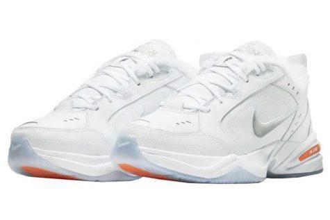 Giày sneaker ELLE Man Nike Air Monarch IV 'Snow Day'