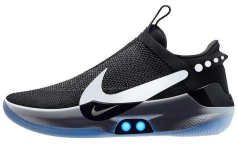 Giày Sneaker ELLE Man Nike BB Adapt