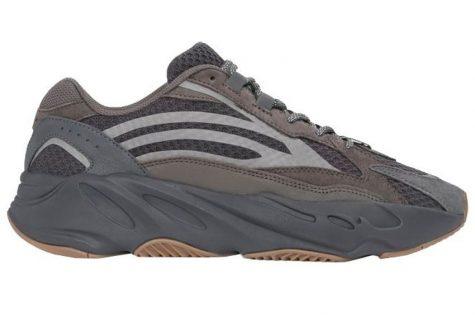 Giày thể thao đẹp ELLE Man Adidas Yeezy Boost 700 V2 'Geode'