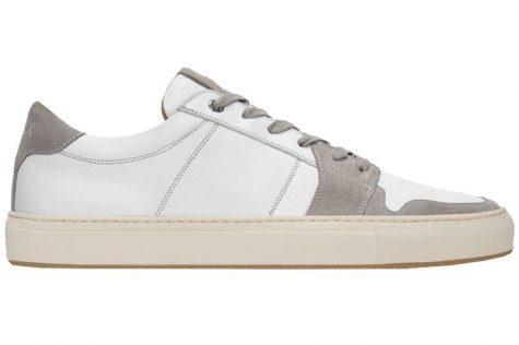 Giày thể thao đẹp ELLE Man Greats The Court 'Blanco/Gray'