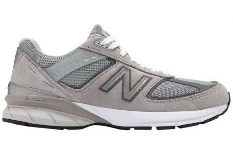 Giày thể thao đẹp ELLE Man New Balance 990V5