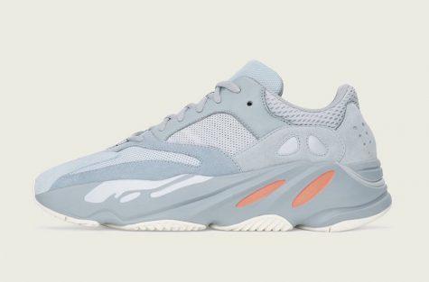 Giày thể thao đẹp ELLE Man Adidas Yeezy Boost 700 'Inertia'
