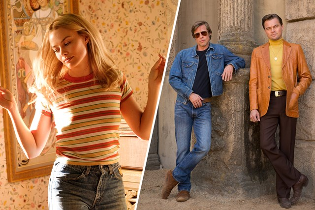 phim once upon a time in hollywood - elle man 3