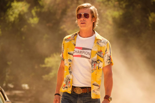 phim once upon a time in hollywood - elle man 5