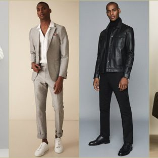 6 gợi ý diện trang phục màu trung tính thật sành điệu