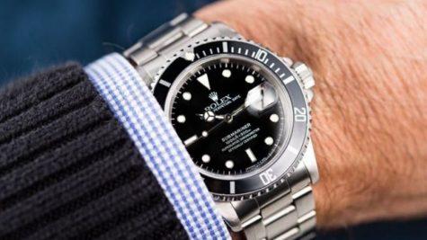 """Khám phá bí ẩn của """"huyền thoại"""" đồng hồ Rolex Submariner"""