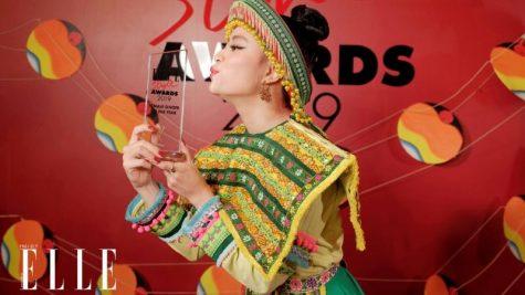 Sơn Tùng M-TP, Hoàng Thùy Linh được vinh danh Nam - Nữ ca sĩ phong cách nhất tại ELLE Style Awards 2019