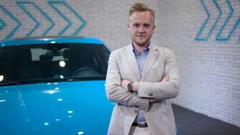 """Ted Gushue: """"Tôi yêu sự tinh giản, công năng, hiệu suất thông minh và triết lý của Porsche"""""""