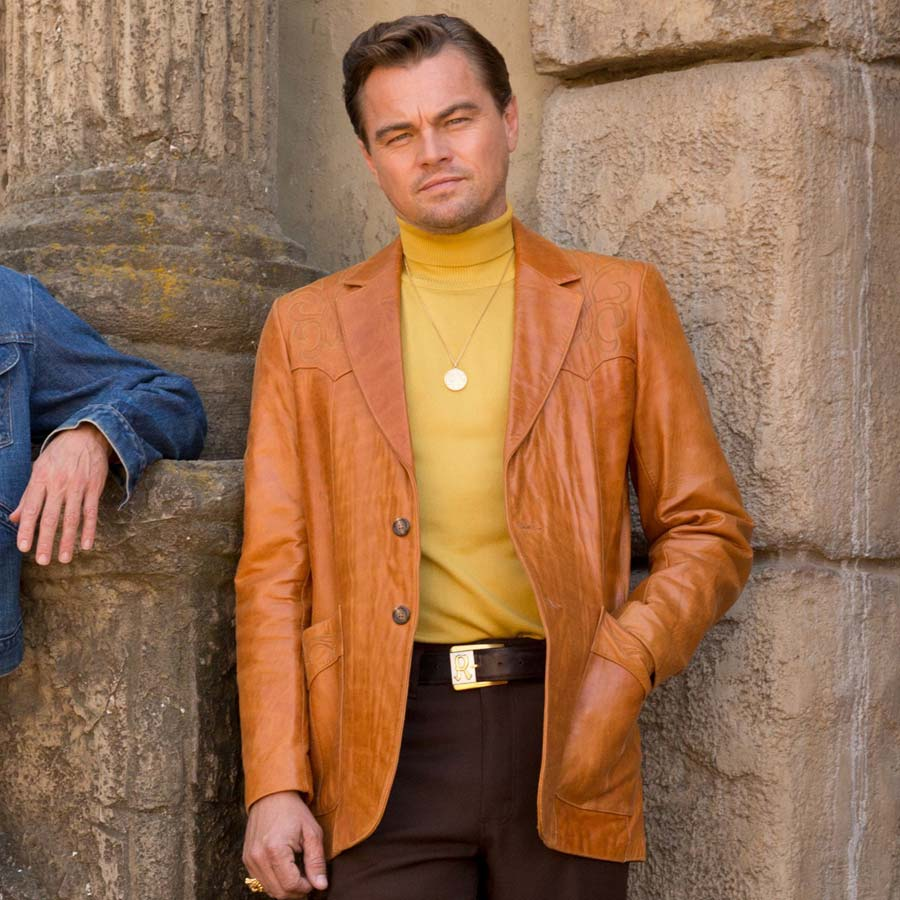 Leonardo-DiCaprio-trong bộ phim once upon a time in hollywood