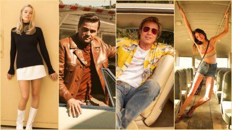 """Thời trang phim """"Once Upon a Time in Hollywood"""": Trở về """"hoàng kim"""" với phong cách thời trang thập niên 60"""