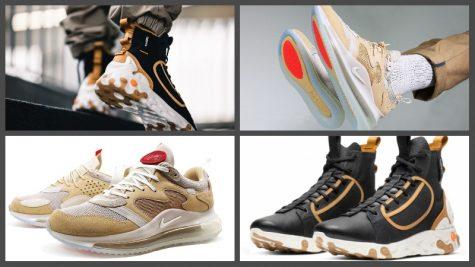 5 phát hành giày thể thao ấn tượng nhất (2 - 8/9/2019)