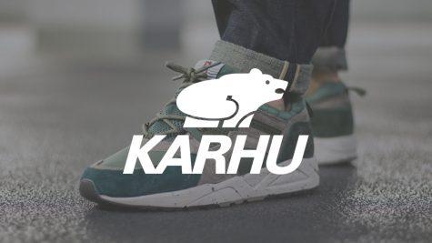 Ý nghĩa logo thương hiệu – Phần 27: Karhu