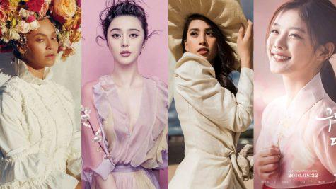 13 nữ minh tinh cung Xử Nữ tài năng, ngọt ngào và cá tính