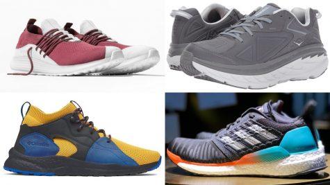 10 mẫu giày đi bộ không thể bỏ qua trong năm 2019