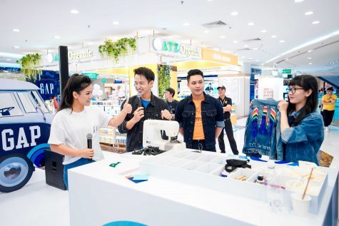thuong hieu GAP Fall 2019 - elle man 12