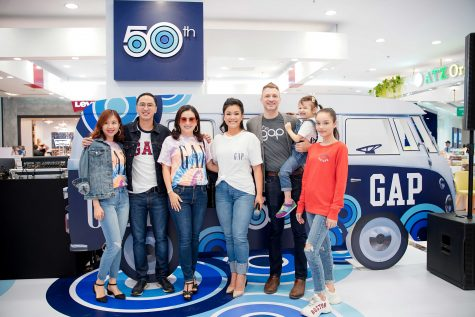 thuong hieu GAP Fall 2019 - elle man 9