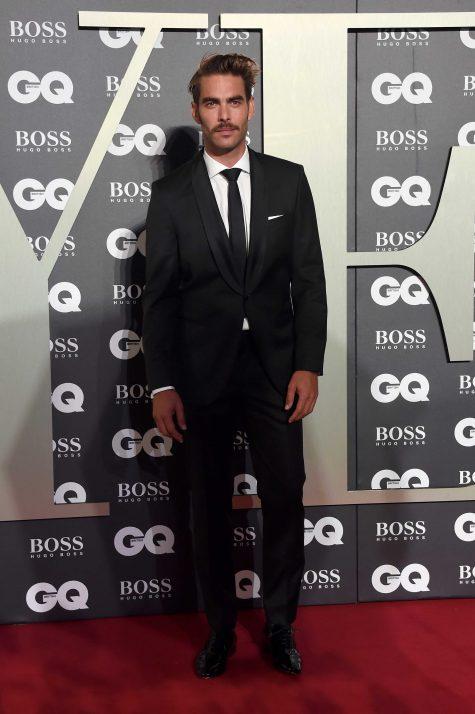 LONDON, ENGLAND - SEPTEMBER 03: Jon Kortajarena attends GQ Men Of The Year Awards 2019 in association with HUGO BOSS at Tate Modern on September 03, 2019 in London, England. (Photo by David M. Benett/Dave Benett/Getty Images for Hugo Boss)