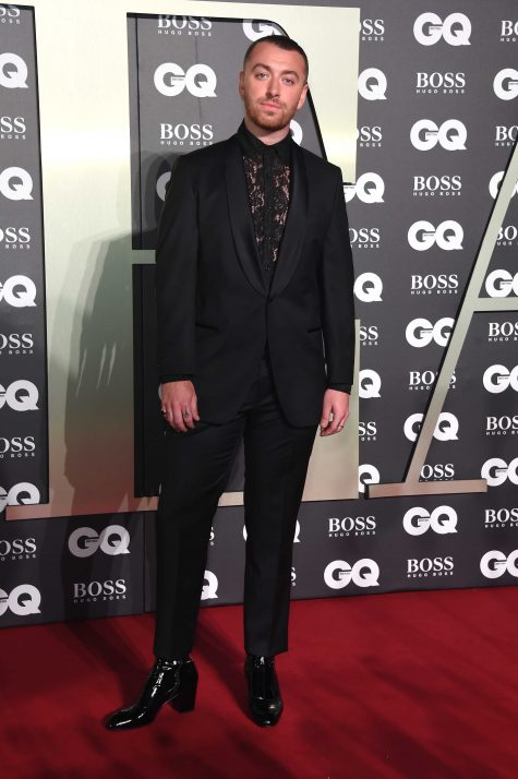 LONDON, ENGLAND - SEPTEMBER 03: Sam Smith attends GQ Men Of The Year Awards 2019 in association with HUGO BOSS at Tate Modern on September 03, 2019 in London, England. (Photo by David M. Benett/Dave Benett/Getty Images for Hugo Boss)