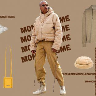 ELLE Man Style Calendar: Đón giao mùa với phong cách Monochrome