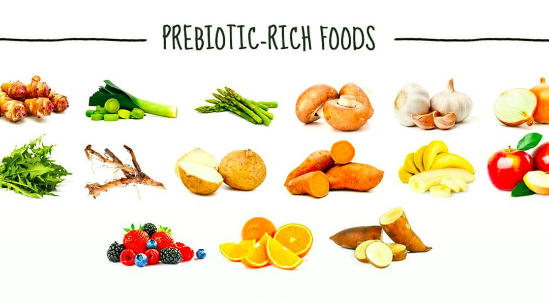 bệnh cảm lạnh elle man prebiotics foods