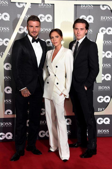 gia đình nhà Beckham - sao mặc đẹp tuần 1_9