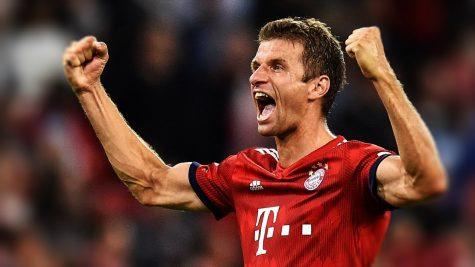 Thomas Muller: Nhà vô địch bị lãng quên!