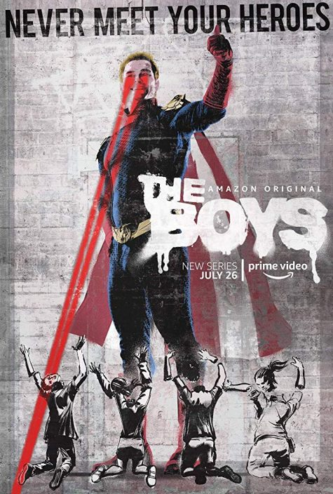 phim sieu anh hung The Boys - homelander - elle man 1