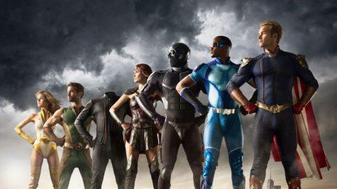 """The Boys: Series phim siêu anh hùng """"cà khịa""""cực gắt từ Amazon"""