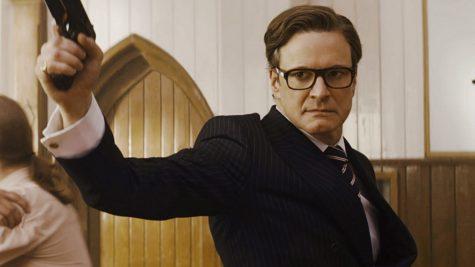 Colin Firth: Khi phong thái làm nên quý ông đích thực