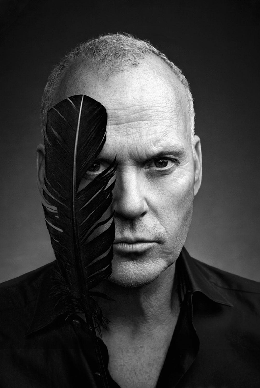 chân dung tài tử Michael Keaton