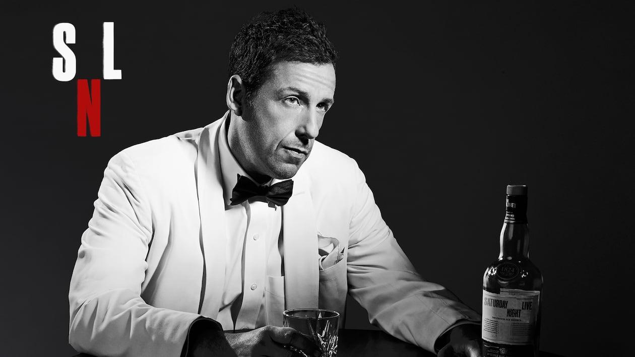 diễn viên hài Adam Sandler