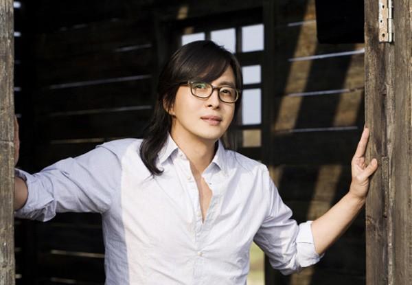 tài tử Bae Yong Joon