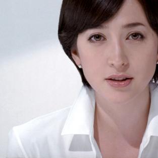 Christel Takigawa - Nàng dâu mới trên chính trường Nhật Bản