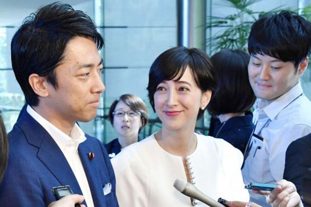 Christel Takigawa elle man