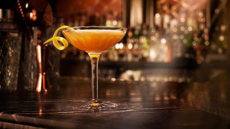 15 loại rượu cocktail ngon nhất mùa Thu (P1)