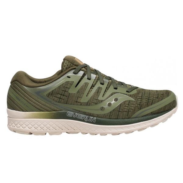 giày chạy - thương hiệu Freedom ISO 2 - giày thể thao - nam giới - elle man