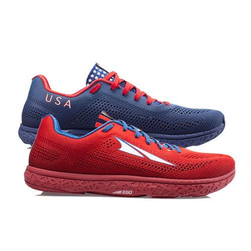 giày chạy - thương hiệu escalante racer 19 - giày thể thao - nam giới - elle man