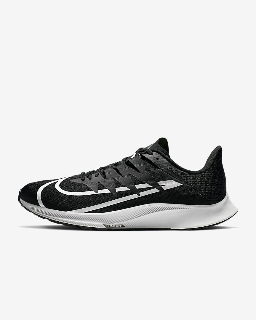 giày chạy - thương hiệu Nike - giày thể thao - nam giới - elle man