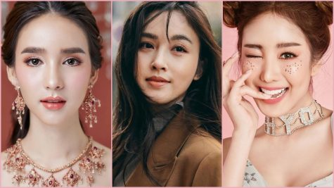 Top 9 mỹ nhân chuyển giới Thái Lan xinh đẹp 2019