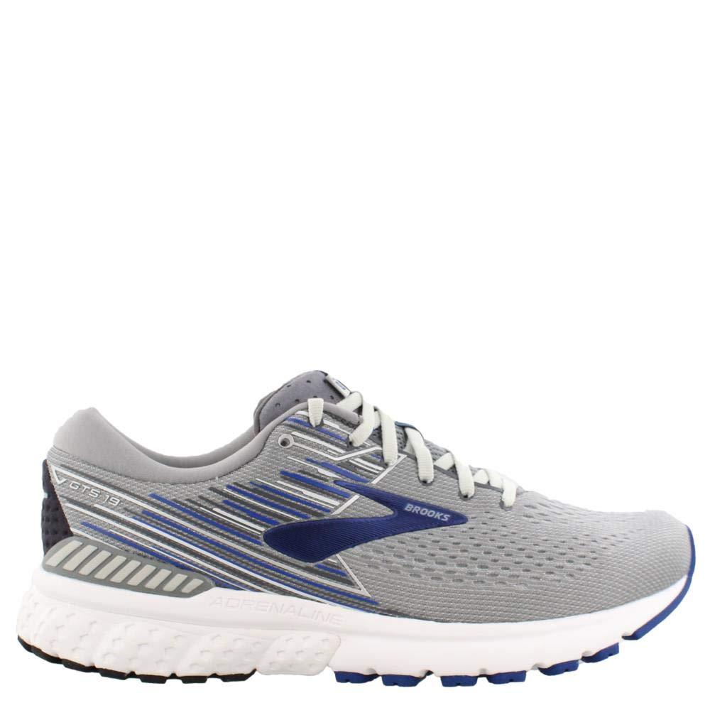 giày chạy - thương hiệu brook arenaline gts men 19 - giay the thao - elle man
