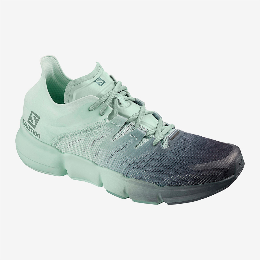giày chạy - thương hiệu - salomon predict RA - giày thể thao - nam giới - elle man