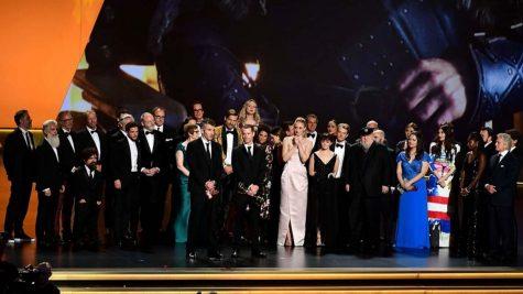 """Giải thưởng Emmy 2019: """"Trò chơi vương quyền"""" vẫn chiến thắng"""