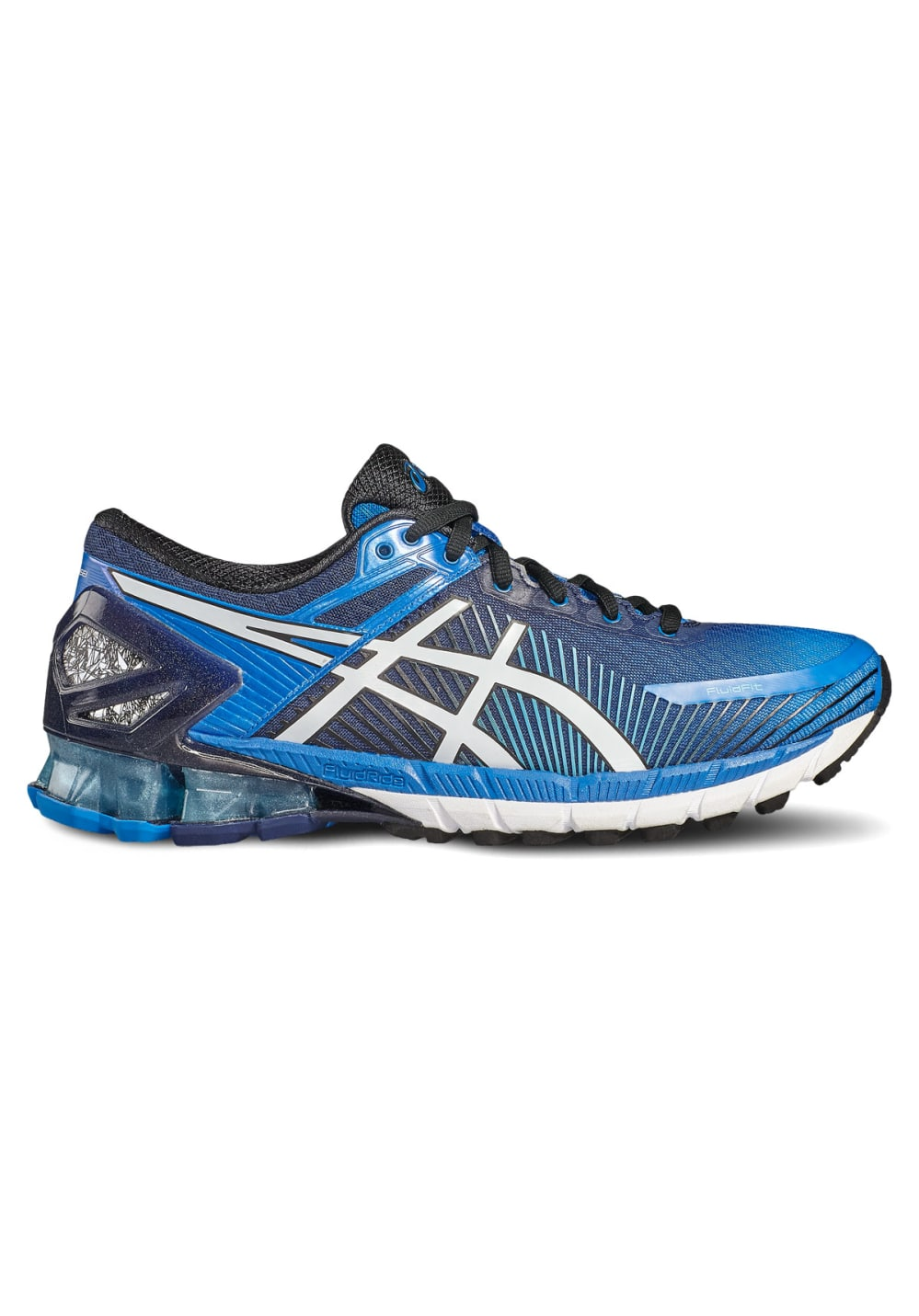 giày chạy - thương hiệu asics - giày thể thao - nam giới - elle man