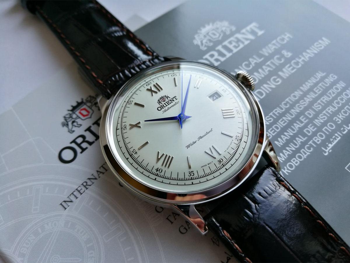 Đồng hồ đeo tay từ 3 đến 6 triệu