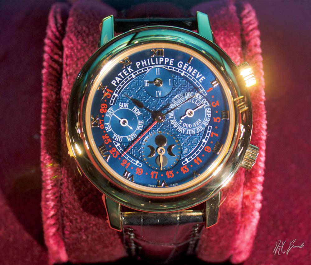 Đồng hồ dành cho doanh nhân, dân văn phòng