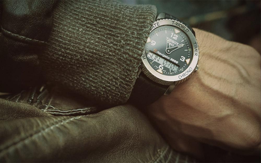 Đồng hồ cho người đơn giản
