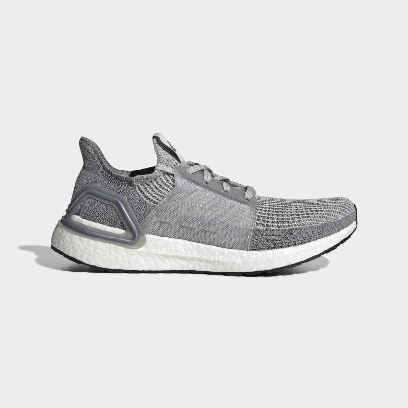 giày thể thao - thương hiệu adidas - 2019 - elle man