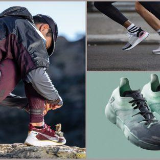 Top giày thể thao chạy bộ tốt nhất ở mọi tầm giá 2019
