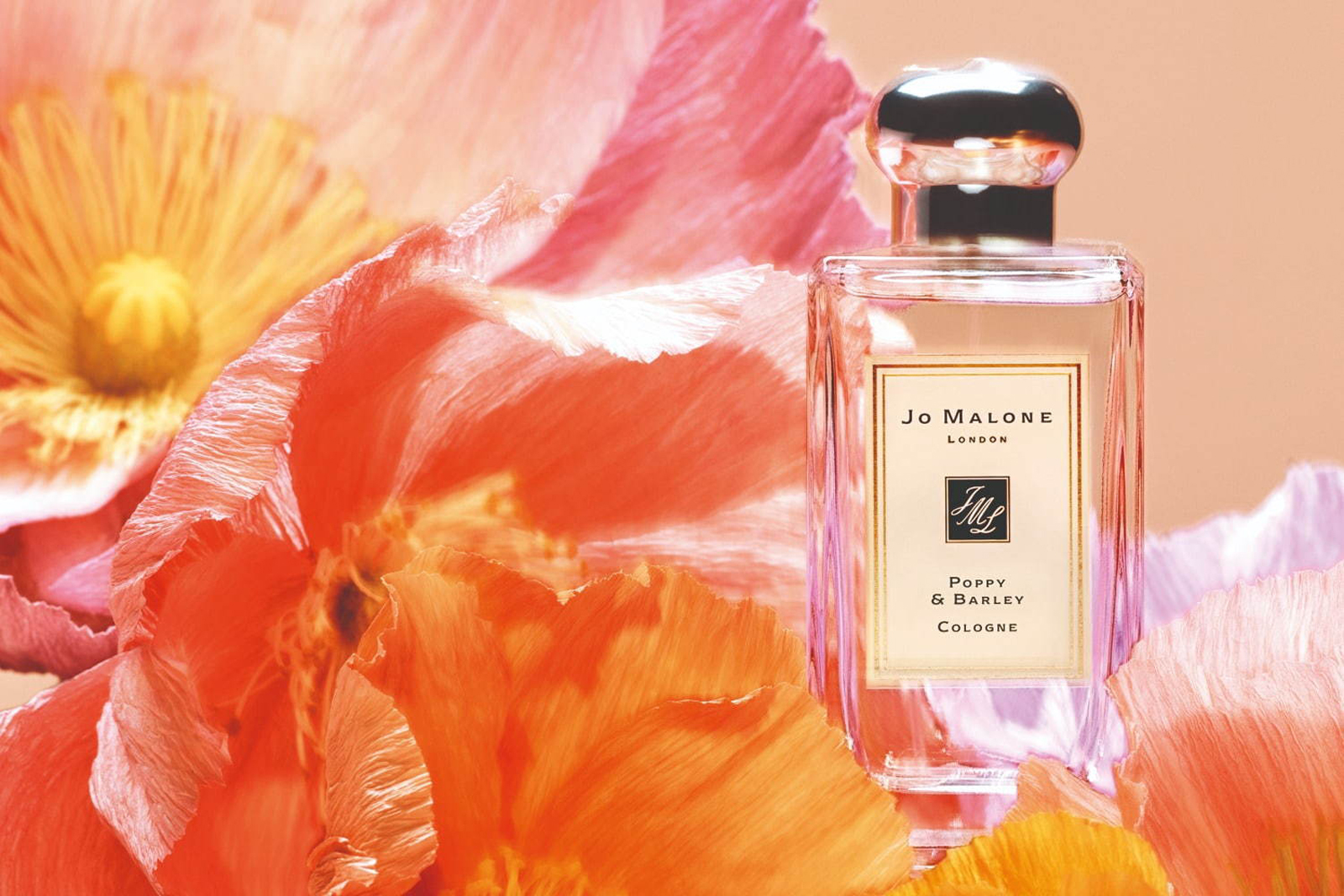 nước hoa mùa thu - thương hiệu Jo Malone Poppy & Barley Cologne - elle man